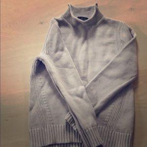 Jcrew knit sweater